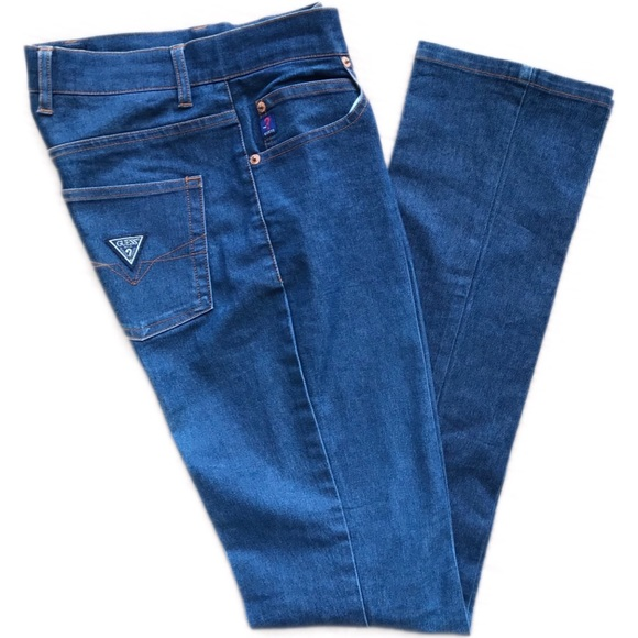 Guess Denim - Guess slim stretch jeans